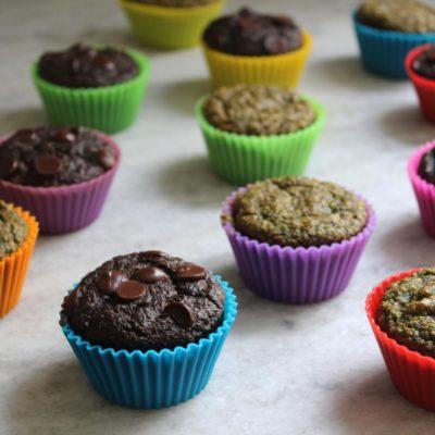 3-in-1 Muffin Magic