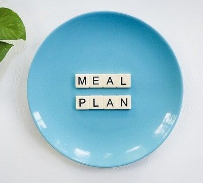 meal planning help and strategies
